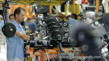 Anunciaron beneficios impositivos para PyMEs y grandes industrias de Tigre - Que Pasa Web