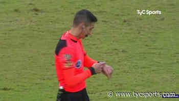 Mitre (SdE) le ganó a Tigre en la Primera Nacional: mirá los goles - TyC Sports