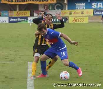 Tigre visita a Mitre para seguir en lo más alto - IAM Noticias
