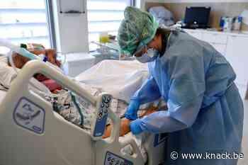 Coronablog: minder dan 600 covid-patiënten in de ziekenhuizen