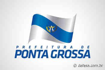 Turismo nos Campos Gerais é discutido pela Paraná Turismo em PG - Defesa - Agência de Notícias