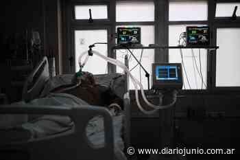 Coronavirus: Descenso de casos en Concordia y alivio en la ocupación de camas en el Masvernat - Diario Junio