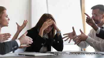 Personio-Studie zu aktuellen Personalfragen: Fünf Gründe, warum Mitarbeiter kündigen