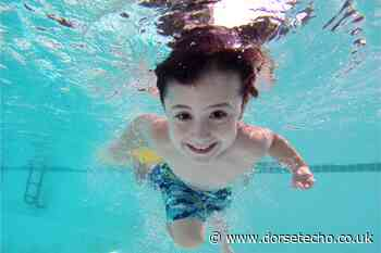 Special drowning safety activities at Dorchester sports centre - Dorset Echo