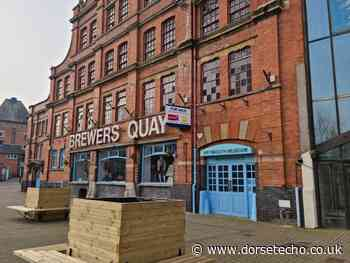 SOLD! Brewers Quay, Weymouth bought by property developer Blakesley Estates - Dorset Echo