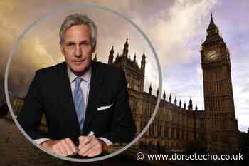 Dorset's Richard Drax MP angry over lockdown lift delay - Dorset Echo