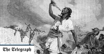 Ethiopia demands Dorset auction house hand over looted Bible - Telegraph.co.uk