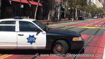 Anciana de 94 años es apuñalada en San Francisco - Telemundo Area de la Bahia