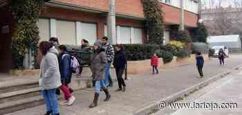 Un futuro mejor para el alumnado del San Francisco - La Rioja