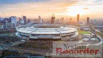London Stadium to host mass Covid-19 vaccination event - Newham Recorder