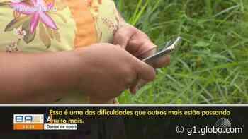 Contemplados no 'Minha Casa Minha Vida' em Salvador relatam que casas que ainda não foram entregues estão à venda na internet - G1