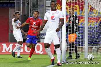 No llegó a la fecha 18: confirman la salida de otro técnico en el FPC - FutbolRed