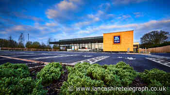 Aldi plan to build two new stores in East Lancashire, starting with Darwen