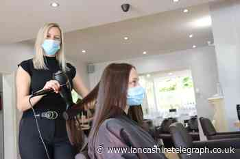Ribble Valley: Kersey Hairdressing appoint new director