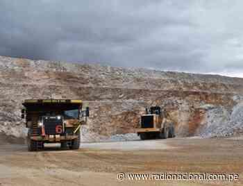 Tacna recibió más de S/ 169 millones producto de la minería - Radio Nacional del Perú