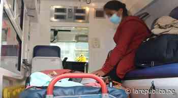 Tacna: pollada prosalud por Ingrid, niña que fue atacada por un pitbull - LaRepública.pe