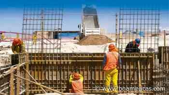 Región peruana Tacna recibe más de US$40mn p... - BNamericas