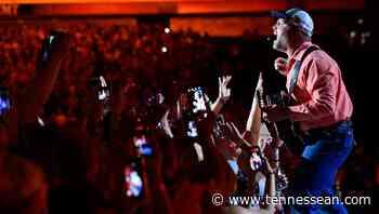 Garth Brooks is bringing his stadium tour to Nashville - Tennessean