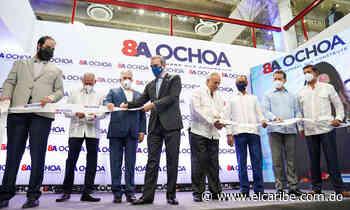 Tienda OCHOA se expande y llega a Santo Domingo - El Caribe