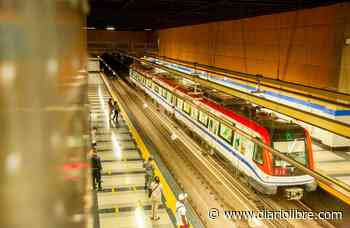 Amplían horario del Metro y el Teleférico de Santo Domingo los fines de semanas - Diario Libre