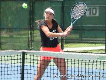 Grandes resultados para tenistas de Cotecc en M25 y W25 Santo Domingo - Cartel Deportivo (República Dominicana)