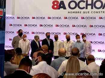 Inauguran nuevo centro de exhibición y ventas de Ochoa en Santo Domingo - El Caribe