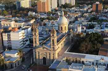 Mesa de diálogo para recuperar la Iglesia y Convento de Santo Domingo - El Litoral