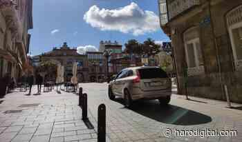 Haro y Santo Domingo mantienen sus casos activos, y bajan mínimamente en Nájera - Haro Digital