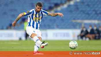 Gattuso está com pressa por Sérgio Oliveira - Record