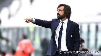Pirlo fermo dopo la Juventus? Sta rifiutando l'ultima occasione in Serie A - Tutto Napoli