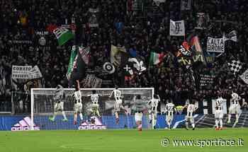 Juventus, Last Banner: richieste condanna pesanti per ultras bianconeri - Sportface.it