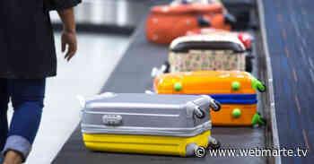 Lentini   Denunciati due ricettatori, rinvenute due valigie trafugate in aeroporto - www.webmarte.tv