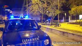 Rapina in banca a Lentini con ostaggi, condannato e spedito in carcere - BlogSicilia.it