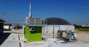 Lentini   Impianto di recupero energetico di biogas, M5s: subito un consiglio comunale - www.webmarte.tv