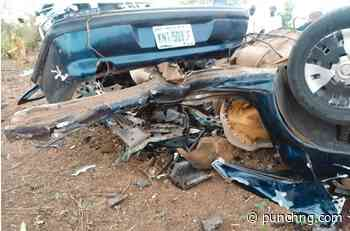 FRSC blames wrongful overtaking as eight killed in Bauchi, Osun crashes - Punch Newspapers