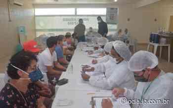 Iguaba Grande lidera vacinação da Covid-19 dentre os 92 municípios do Estado - O Dia