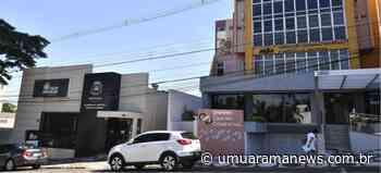 Junta Comercial do Paraná está atendendo na Casa do Empreendedor de Umuarama - Umuarama News