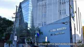 Saúde Casos de covid voltam a provocar o fechamento da Câmara de Umuarama nesta semana 16 - ® Portal da Cidade | Umuarama