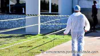 Umuarama chega a 227 vítimas da covid com o registro de duas mortes nesta quarta - ® Portal da Cidade | Umuarama