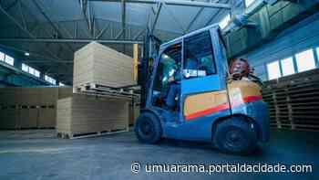 Trabalho Quase 210 vagas de empregos são oferecidas nesta quarta-feira em Umuarama 16/06/2021 - ® Portal da Cidade | Umuarama