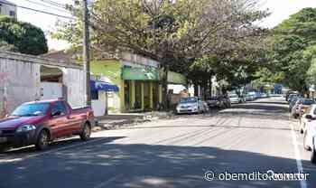 Armados de faca, assaltantes roubam Gol perto da rodoviária de Umuarama - OBemdito