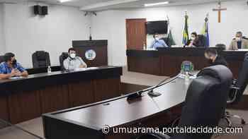 Ex-secretária de Saúde de Umuarama apresenta atestado e não fala à CPI da Covid - ® Portal da Cidade | Umuarama