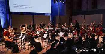 A Monfalcone Omaggio a Morricone con la Fvg Orchestra - Il Friuli