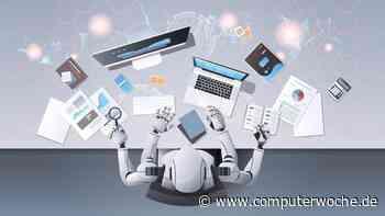 Live-Webcast: Künstliche Intelligenz schlüsselfertig geliefert