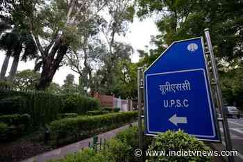 UPSC IFS main exam result 2020 released, here's how to check - India TV News