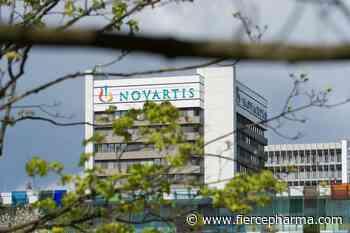 Slashing 186 jobs, Novartis hands off U.S. sales, marketing duties for migraine med Aimovig to Amgen - FiercePharma