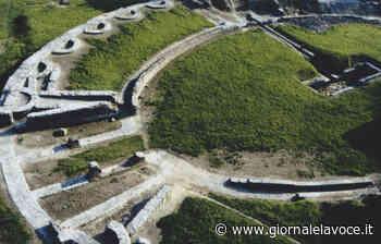 IVREA. Visita guidata all'Anfiteatro romano di Eporedia e al Museo Garda - giornalelavoce