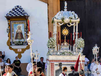 Triduo Sacramental en Santa Ana - Jerez Cofrade