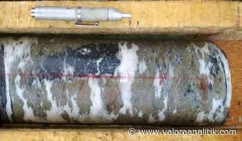 Outcrop completa sexto descubrimiento de plata en proyecto Santa Ana en Colombia - valoraanalitik.com