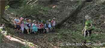 Haus für Kinder Vallendar auf Spurensuche - Blick aktuell